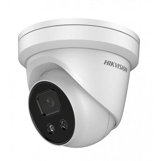 Hikvision DS-2CD2346G2-ISU/SL, Acusense IP камера