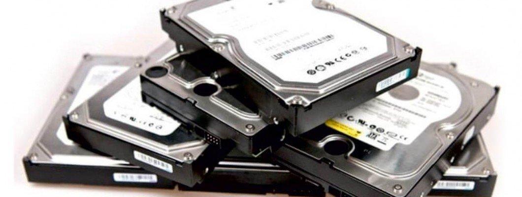 Видео: Как се монтира хард диск в DVR рекордер?