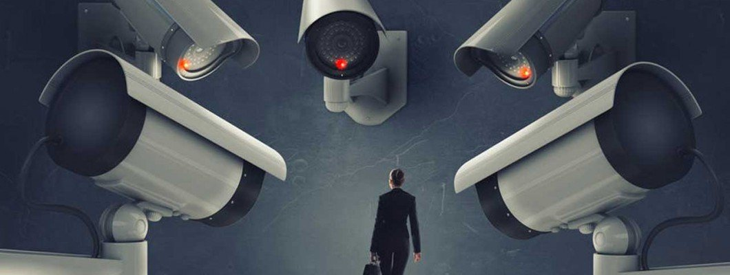 Законно ли е видеонаблюдението ви?
