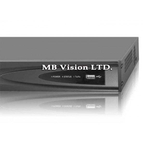 8 канален мрежови рекордер Hikvision DS-7608NI-E2/A