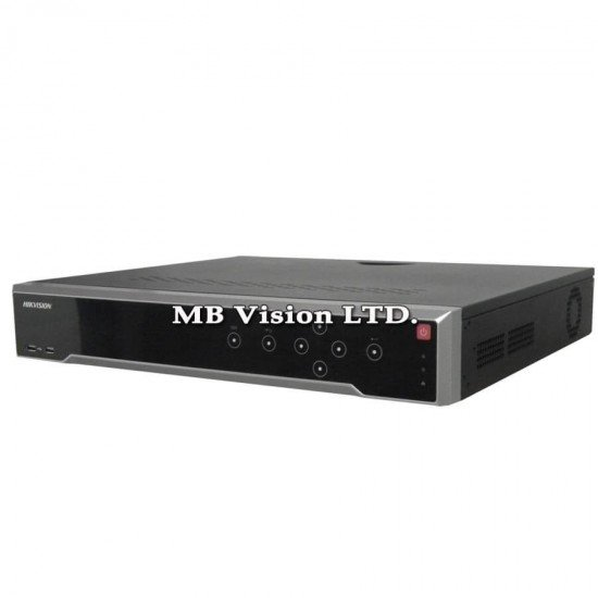 32 канала 4K NVR Hikvision DS-7732NI-I4