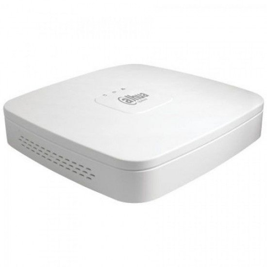 NVR 8-канален Dahua NVR2108-I-I