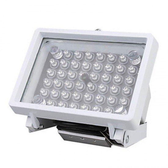IR прожектор за видеонаблюдение 850nm, 60m