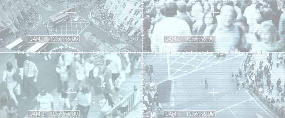 4K HD IP техника за видеонаблюдение