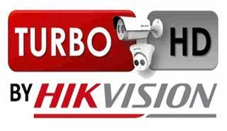 Hikvision Turbo HD видеонаблюдение