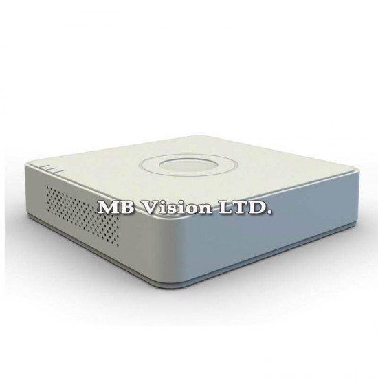 HD система Hikvision с 4 HD камери, DVR, 1TB HDD