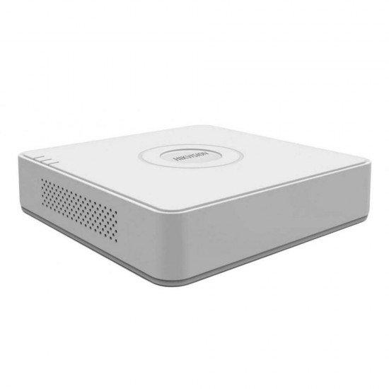 8-канален TurboHD ДВР Hikvision DS-7108HQHI-K1(S)