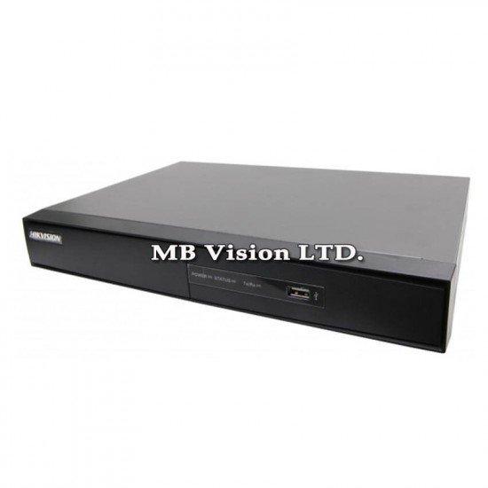 8 видео, 8 аудио канала HD-SDI цифров DVR рекордер