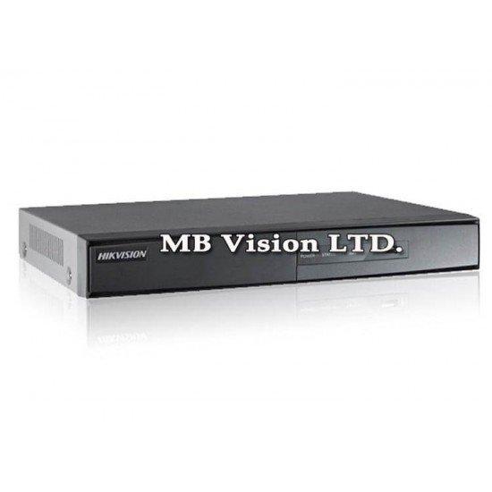 8-канален DVR Hikvision DS-7208HQHI-K1
