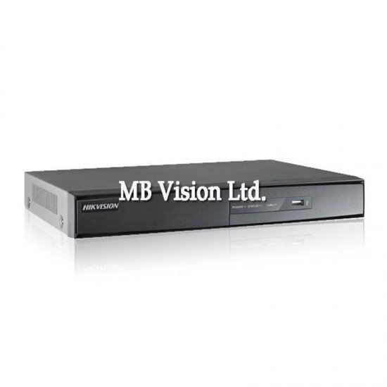 16-канален DVR TurboHD Hikvision DS-7216HGHI-K1(S)