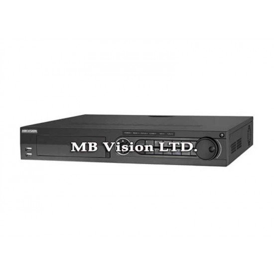 32 канала DVR DVR Hikvision DS-7332HQHI-K4 + 8 IP