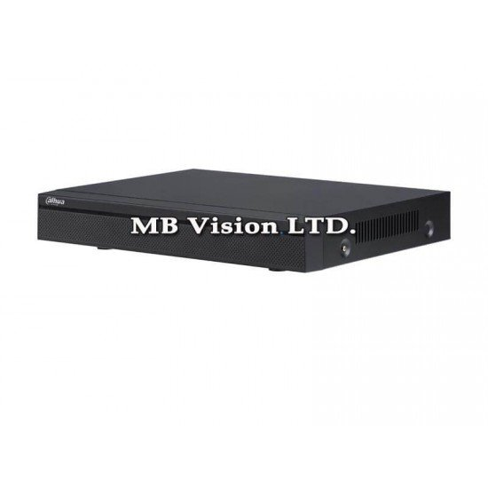 4K 8-канален DVR Dahua XVR5108H-4KL-8P с POC