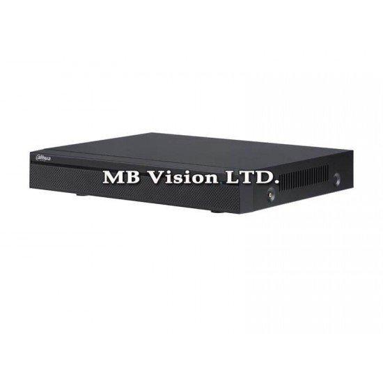 4K HD DVR Dahua HCVR7208AN-4K с 8 канала + 2 IP