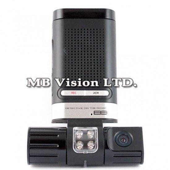 Професионална система за наблюдение ДВР и камери за автомобил