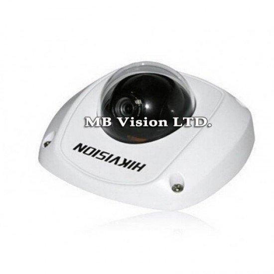 Full HD 2MP вандалоустойчива ИП камера със слот за карта памет DS-2CD2520F