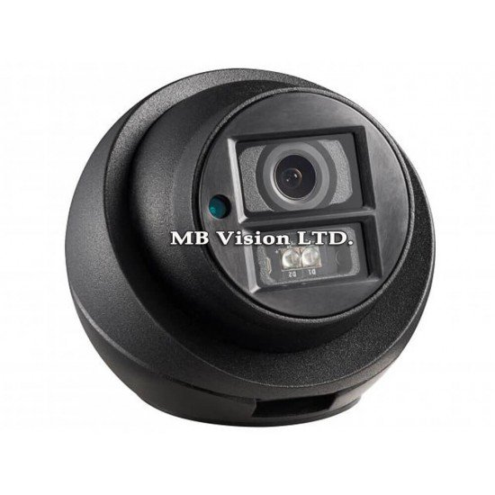 1MP камера за автомобил HD-TVI Hikvision AE-VC122T-IT, IR 20m, 2.1mm