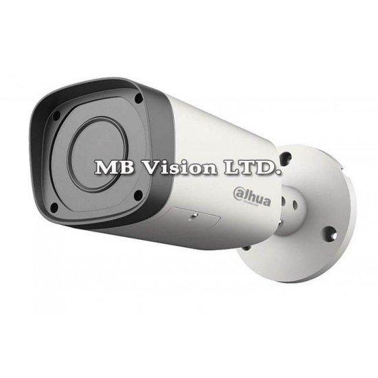 Външна, варифокална 2.7-12мм камера Dahua, HDIS сензор, 720 TVL, интелигентен IR 30м - CA-FW181R-VF