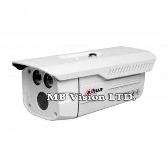 """Външна камера за наблюдение, 800TVL, 1/3"""" Mega-HDIS сензор, IR до 50м - Dahua CA-FW191JP"""