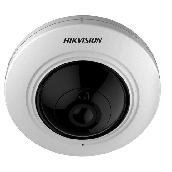 5MP Hikvision DS-2CC52H1T-FITS, TurboHD панорамна камера