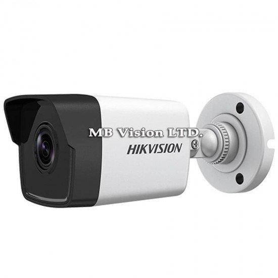 3МП ИП камера с 4мм обектив, нощен режим до 30м Hikvision DS-2CD1031-I
