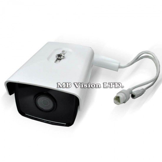 2MP IP камера Hikvision DS-2CD1023G0-I, 4mm обектив, IR 30m