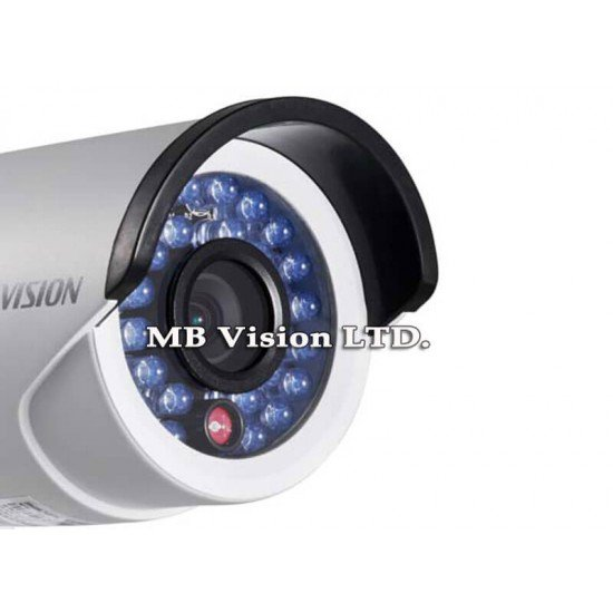 2MP Wi-Fi IP камера Hikvision DS-2CD2020F-IW с IR до 30м