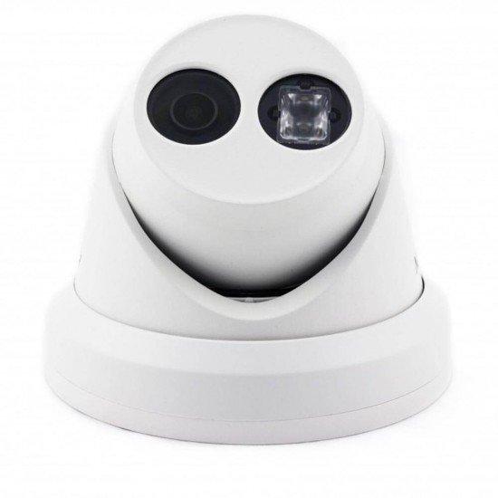6MP куполна IP камера Hikvsion DS-2CD2363G0-I