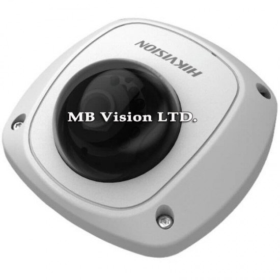2MP Full HD ИП камера, microSD слот Hikvision DS-2CD2525FWD-IS