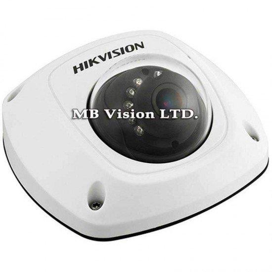 IP камера Hikvision, 4MP резолюция, IR до 10м - DS-2CD2542FWD-IS