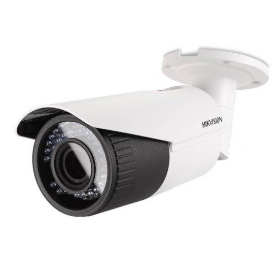 2MP IP камера Hikvision DS-2CD2621G0-IZ, VF 2.8-12mm, IR 30m