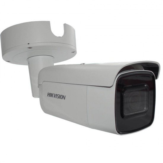 Hikvision DS-2CD2663G0-IZS, 6MP IP камера, IR 50m, 2.8-12mm, microSD