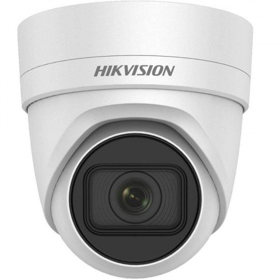 Hikvision DS-2CD2H63G0-IZS, 6MP IP камера, IR 30m, 2.8-12mm, microSD