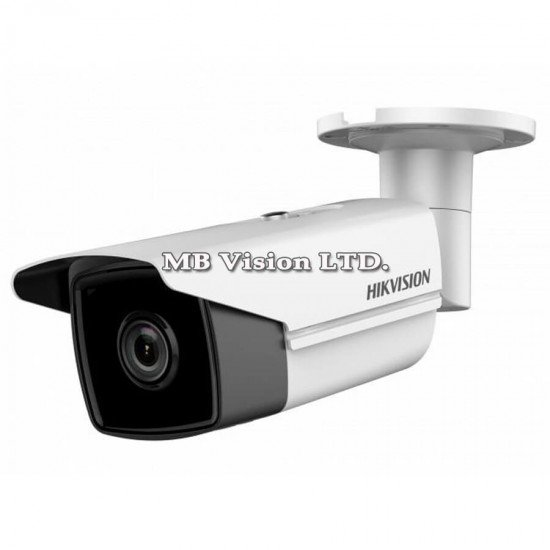 2MP Full HD IP камера Hikvision DS-2CD2T25FHWD-I8 с 4мм, IR 80м