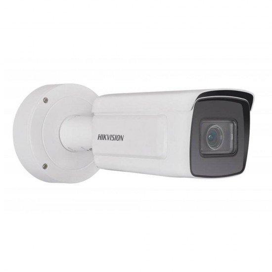 2MP IP LPR камера Hikvision DS-2CD7A26G0/P-IZS за разпознаване номера на автомобили, 2.8-12мм обектив, IR 50m