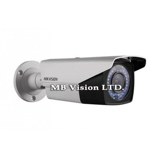 2MP 4-в-1 камера Hikvision DS-2CE16D0T-VFIR3F с 2.8-12мм, Smart IR 40m