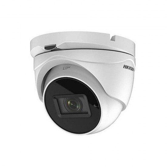 Hikvision DS-2CE76H8T-ITMF, 5MP, 2.8mm обектив, IR 30m