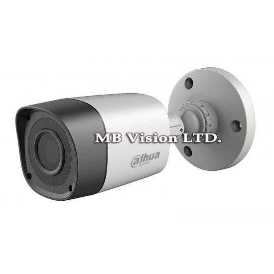 2MP Full HD, HD-CVI камера Dahua HAC-HFW1220RM, IR до 20 метра