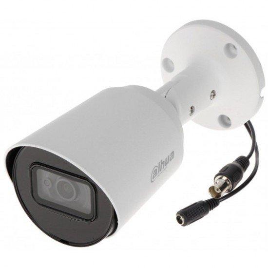 5MP Dahua HAC-HFW1500T-A-POC-0360B, 3.6mm обектив, IR 30m