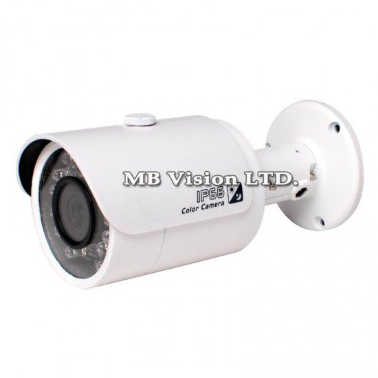 1.3 мегапиксела HDCVI камера за външен монтаж HFW2100S