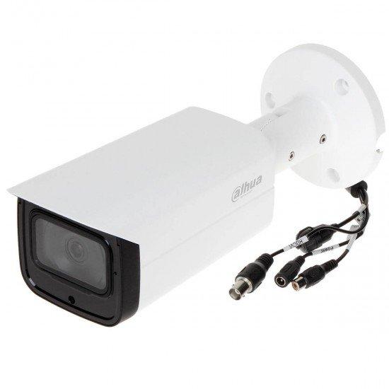 Dahua HAC-HFW2501T-I8-A-0360, 5MP HD-CVI камера, 3.6mm, IR 80m