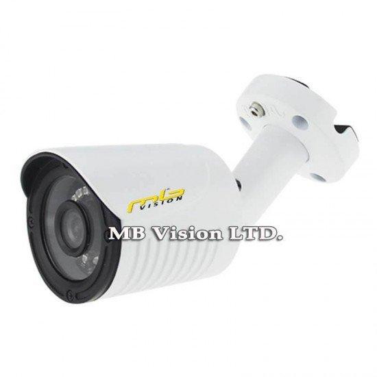 HD комплект за видеонаблюдение с 4 HD охранителни камери, IR 20м