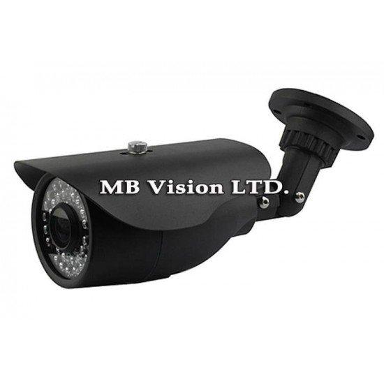 1MP HD-TVI камера за наблюдение Longse, 3.6mm обектив, нощен режим до 20м - LICG24TV100A