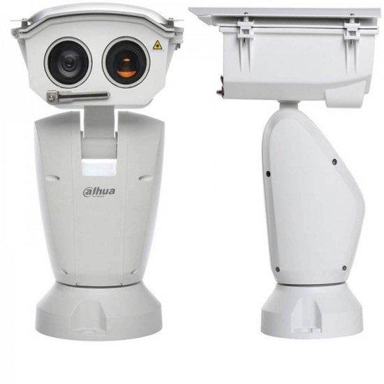 Dahua PTZ12240-LR8-N, 2MP IP PTZ камера, 40x, нощен до 800м