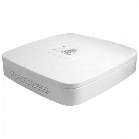 4K DVR Dahua XVR5104C-4KL, 4 камери + 2 IP