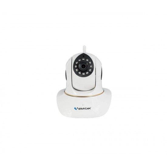 2MP Wi-Fi управляема камера с микрофон C38S