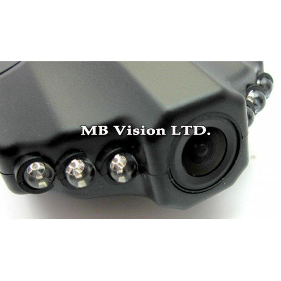Камера (видеорегистратор) за кола