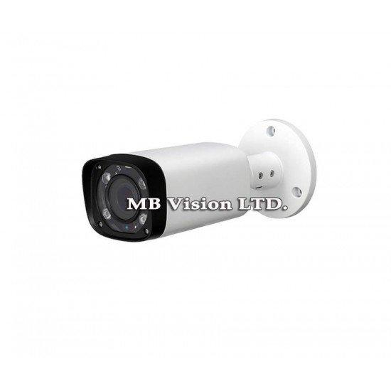 2MP Full HD камера Dahua IPC-HFW2221R-Z IRE6, 2.7-12mm обектив, нощен режим до 60м, слот за карта памет
