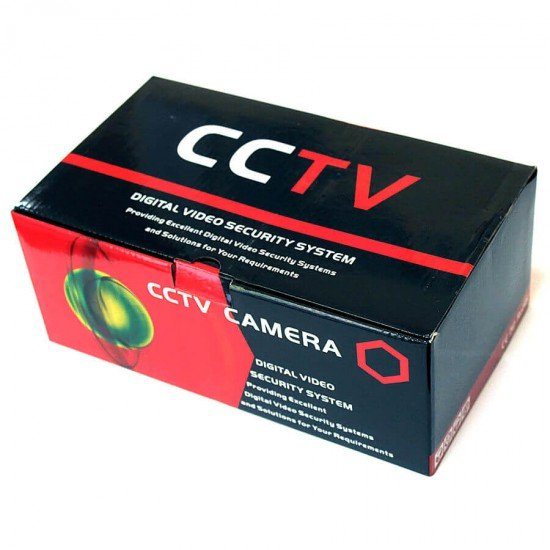 600TVL, PixelPlus, Булет Камера, фиксиран обектив MBT20P60