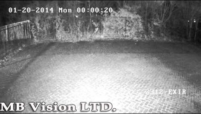 Вандалоустойчива 1.3MPix куполна външна IP камера Hikvsion DS-2CD2312-I
